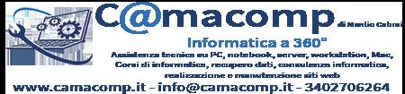 Logo C@macomp